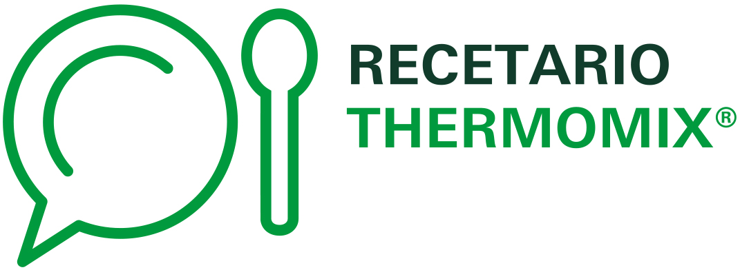 Recetario Thermomix