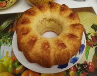Pan de maíz en TM31