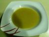 Crema de calabacin (apta para celiacos e intolerantes a la lactosa)