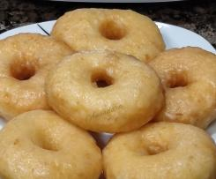 Variaciones Donuts