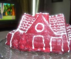 Mi casita bund red velvet