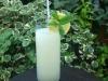 Granizado de limón exprés