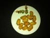 Croquetas de pollo jugosas
