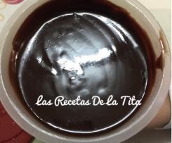 Crema de cacao sin lactosa