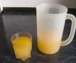 Caldo depurativo ( Para Dietas)