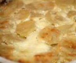 GRATIN DAUPHINOIS (RECETTE DEL FORO THERMOMIX FRANCES)
