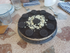 TARTA DE OREO Y CHOCOLATE BLANCO