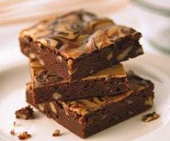 BROWNIES (sin gluten)
