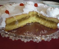 Tortada Cartagenera