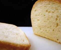 Pan de molde casi sin amasar, en 3 horas
