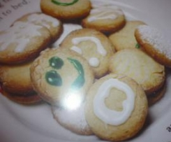 GALLETAS DIVER THERMOMIX BABY