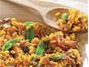 Receta Thermomix de carne con arroz y vegetales para perros adultos