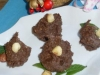 Piedras chocolate con leche a la naranja