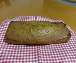 Bizcocho de moras (sin trigo y sin lactosa)