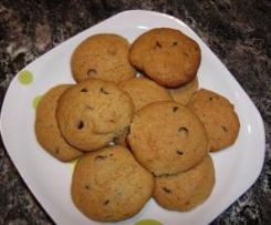 cookies chips ahoy