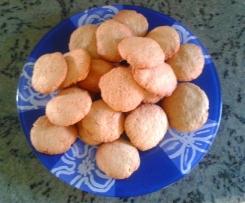 Galletas de salvado de avena (para dietas)