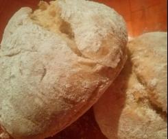 Clon de Pan sin Levadura de Panadería