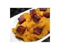 Patatas revolconas o meneadas