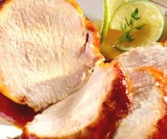 Receta Cerdo en Salsa