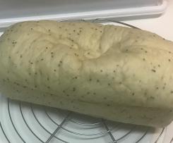 Pan de Molde rapido