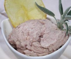Paté de jamón York