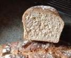 Pan de espelta. Fácil, esponjoso y muy sano.Para cualquier Thermomix
