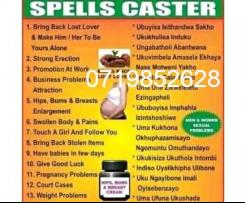 Love Spell Caster / Re-Unite Lost Lover In Durban Call/Whatsapp +27719852628