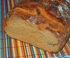 Pan de pimientos fritos
