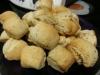 Mini-panecillos de comino