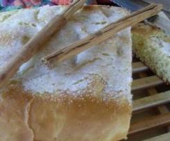 Torta golosa canela ( 2 unidades )