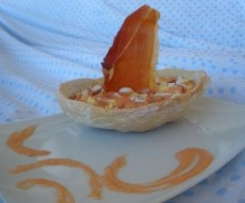 BARQUITA DEL GUADALQUIR una manera divertida de comerte hasta el plato