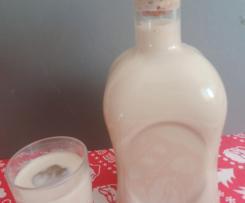 Crema de whisky casera sin azúcar