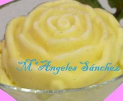 Helado de Mango Light
