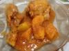 Estofado de pollo