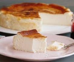 Variaciones tarta de queso LA VIÑA