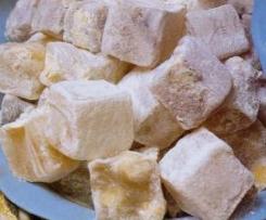 Delicias Turcas de sabores
