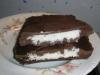 TURRÓN DE CHOCOLATE Y COCO