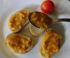 """Tomate para untar (""""Pa amb tomàquet"""" al instante)"""