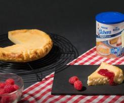Pastel de queso y leche condensada la Lechera ®