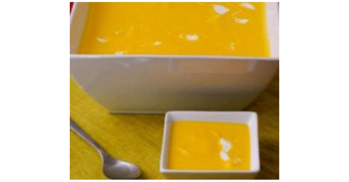 Pur de zanahoria patata y judias verdes a partir del - Pure de patatas y calabaza ...