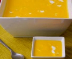 Puré de zanahoria, patata, y judias verdes (a partir del 7º mes)