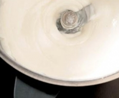 Lactonesa (mayonesa sin huevo)