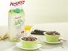 Mousse de chocolate especiado con Azucarera® Life