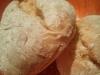 Pan sin Levadura de Panaderia