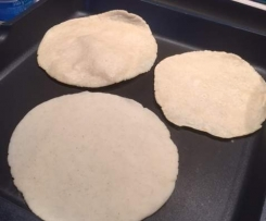 TORTILLAS DE MAIZ MEXICANAS