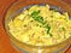 Ensalada de patatas (Kartoffelsalat)