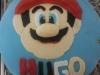 Tarta Super Mario Bross