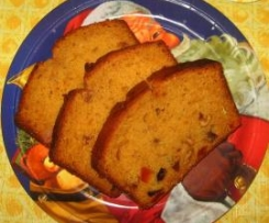 Plum-Cake Original