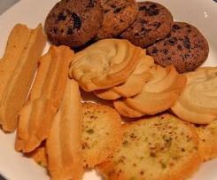 Galleta-Cookie básica