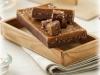 Turrón de chocolate y caramelo con flor de sal